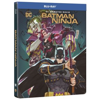 BatmanBATMAN NINJA-FR-BLURAY