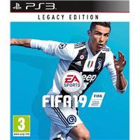 Fifa 19 Legacy Edition FR/NL PS3