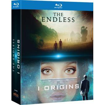 Coffret Science-Fiction Blu-ray