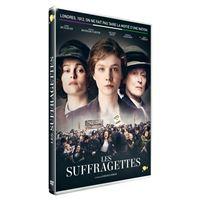 Les suffragettes DVD