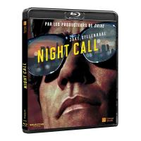 Night call - Blu Ray