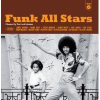 FUNK AL STARS/LP COLLECTION