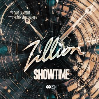 ZILLION SHOWTIME 2019/2CD