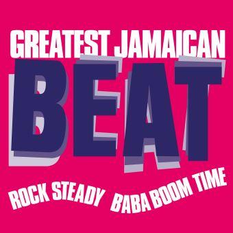 GREATEST JAMAICAN..-CLRD-