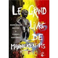 Le grand livre de Manneken-Pis