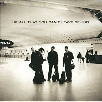 ALL THAT YOU CAN T LEAVE BEHIND/LP