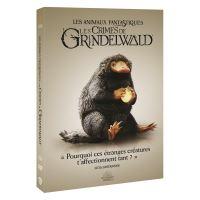 Les Animaux fantastiques : Les Crimes de Grindelwald DVD