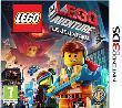 La Grande Aventure Lego 3DS