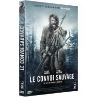 Le Convoi sauvage DVD