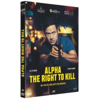 Alpha : The Right To Kill DVD