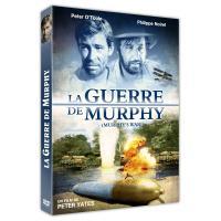 La guerre de Murphy DVD