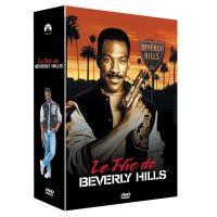 Coffret Le Flic de Beverly Hills La Trilogie DVD