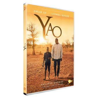 Yao DVD