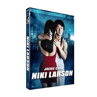 NIKI LARSON-FR