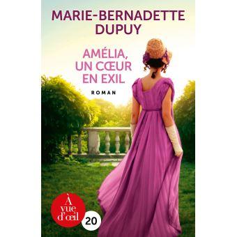 Amelia un coeur en exil
