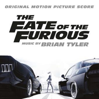 FATE OF THE FURIOUS/2LP