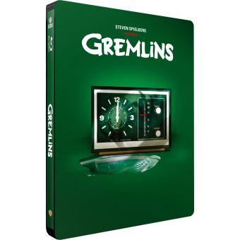 GremlinsGremlins/steelbook iconic edition limitee