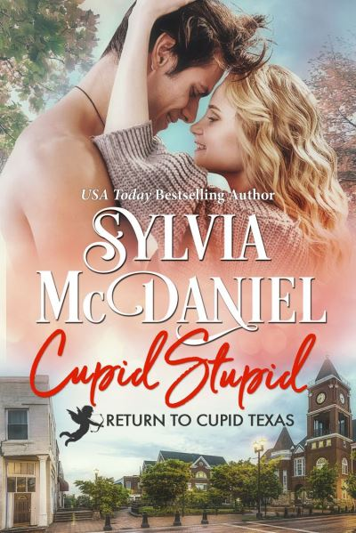 Cupid Stupid Small Town Contemporary Romance Epub Sylvia