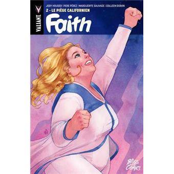 FaithFaith t02 doubles et faux-semblants