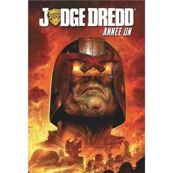 Judge DreddJudge dredd annee un