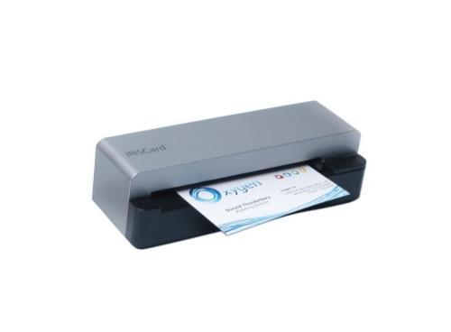 Scanner De Cartes Visite Portable Iris IRISCard Corporate 5
