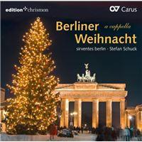 BERLINER WEIHNACHT - BERLIN CHRISTMAS