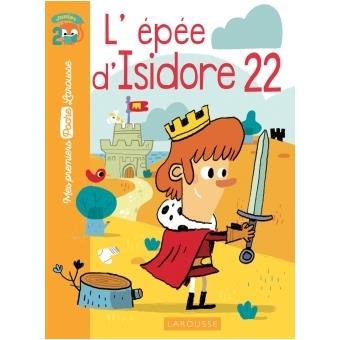 L'épée d'Isidore 22