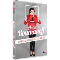 Anne Roumanoff Aimez-nous les uns les autres DVD