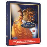 La Belle et la Bête Steelbook Edition spéciale Fnac Blu-ray