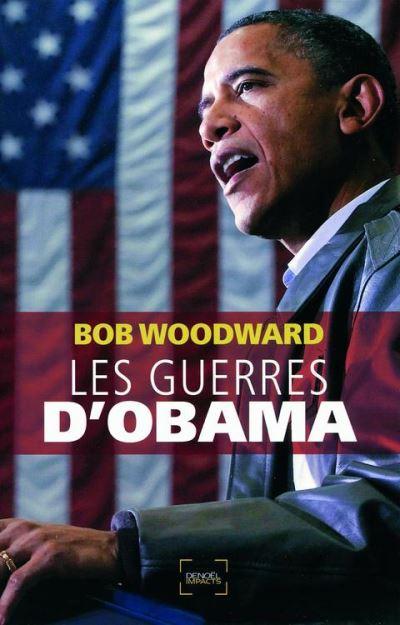 Les guerres d'Obama - 9782207110690 - 16,99 €