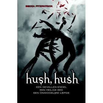 Hush Hush Paperback Becca Fitzpatrick Boek Alle Boeken Bij Fnac
