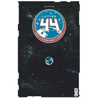 Letter 44La fin