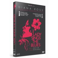 Lady Sings the Blues DVD