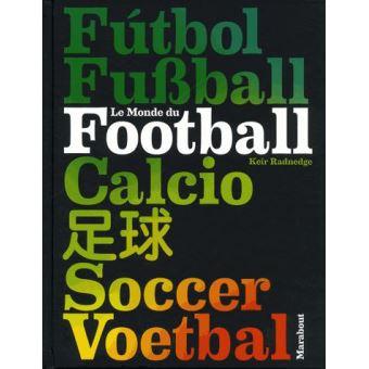 Le monde du football