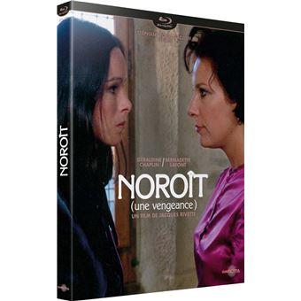Noroît Blu-ray