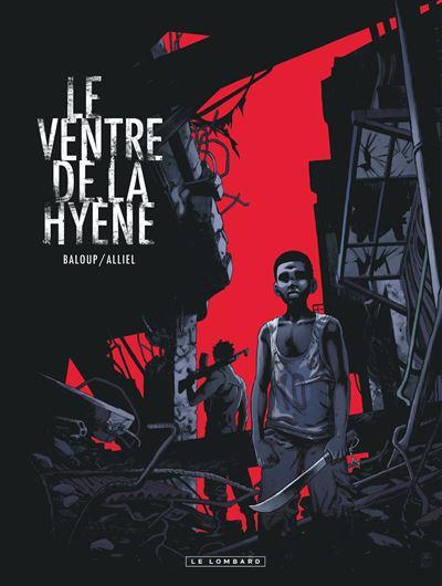 Le Ventre de la hyène - Le Ventre de la hyène