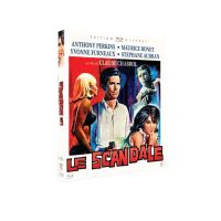 Le Scandale Blu-ray