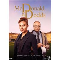 Mcdonalds Dodds -NL