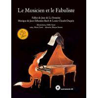 Le musicien et le fabuliste