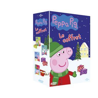 Peppa PigPeppa pig/coffret