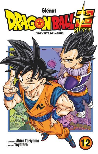 Dragon Ball Super - Tome 12 - 9782331050367 - 4,99 €