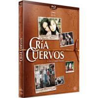 Cria Cuervos Blu-Ray