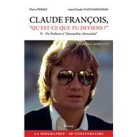 Claude François (tome 2)