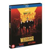 Warrior Saison 1 Blu-ray
