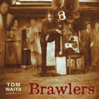 BRAWLERS/2LP
