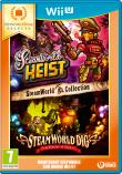SteamWorld Collection : Heist + Dig Nintendo eShop Selects Wii U