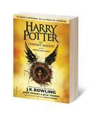 Harry Potter - Harry Potter, Texte intégral de la pièce de théâtre Parties 1 et 2