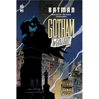 BatmanGotham by Gaslight