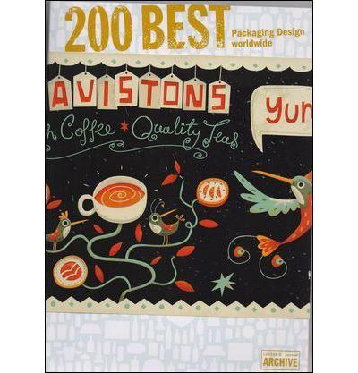 200 best packaging desing worldwide