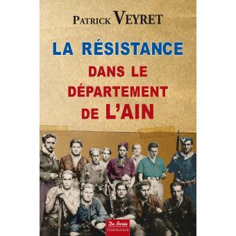 La Résistance dans l'Ain